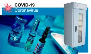 Armoire vaccin isotherme, armoire réfrigérée vaccin