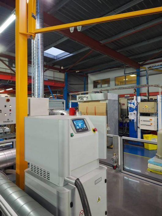 fabricant groupe froid industriel
