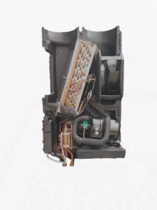 fabricant de pompe à chaleur industrielle